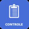 controle vca module button