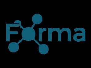Logo partner Forma