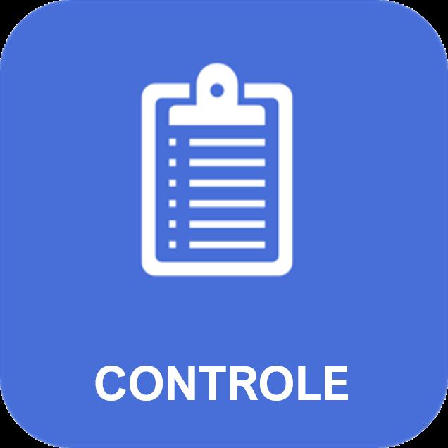 moduleknop controle