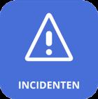 moduleknop incidenten